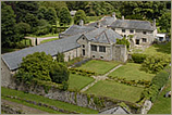 Godolphin House